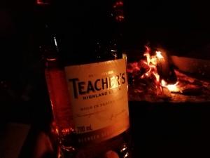 お気に入りのウイスキー