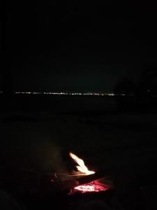 福岡市の明かり